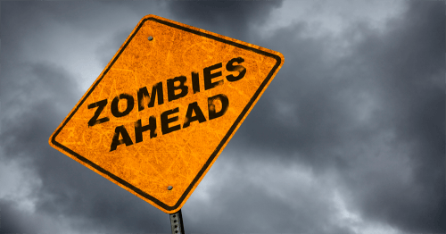 How Zombie Servers Are Wreaking Havoc Inside Data Centers